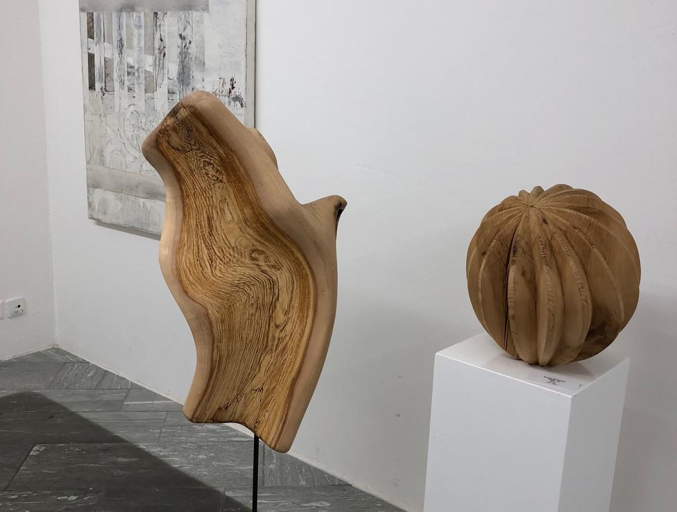Meine Skulpturen
