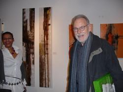 Ruschy und Barbara Kramer