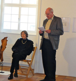 Christina Blatter, Peter Wertli