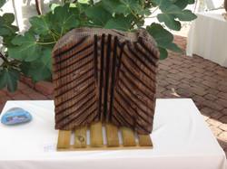 Zedern - Holz  von Ruschy