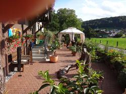 Ausstellungs -Platz von Ruschy