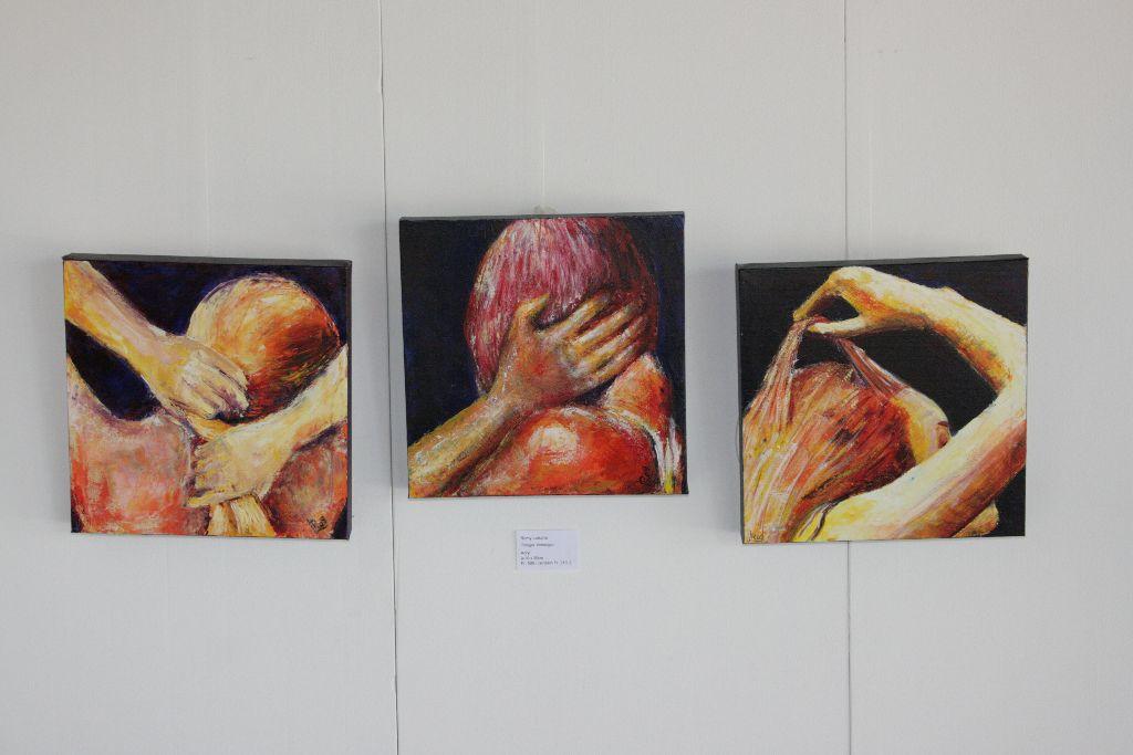 Romy Latscha, Bilder