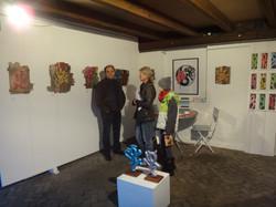 Ausstellungs-Box von Pirmin Breu