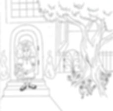 Anna and her house- coloring .jpg