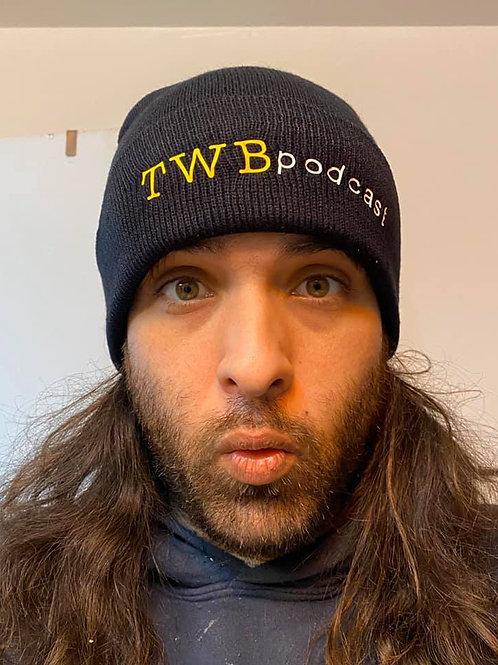 """Beanie - """"TWBpodcast"""""""