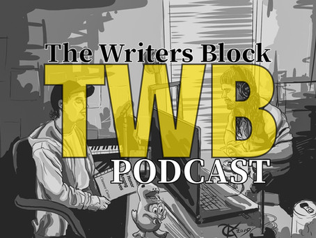 Rules of The Writers Block Podcast