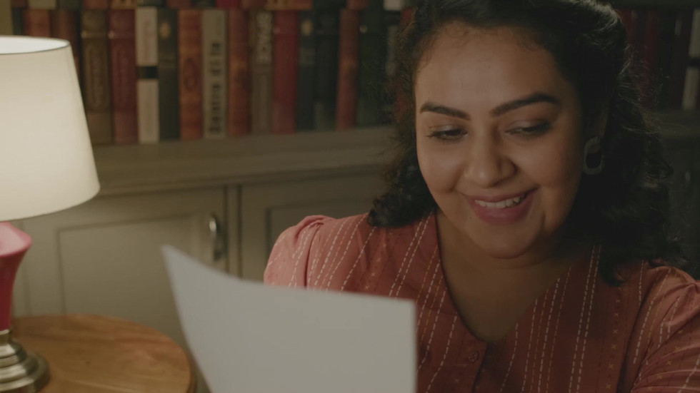 MYNTRA - ALL ABOUT YOU