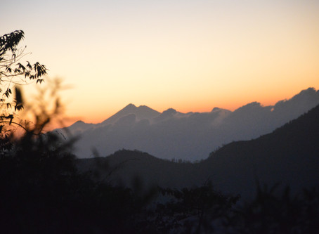Mt Batur Sunrise Trek: 5 things that you should know before you hike Mount Batur.