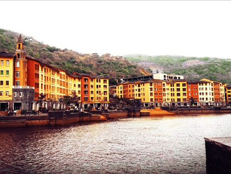 Lavasa: A Beautiful Lost City of Maharashtra