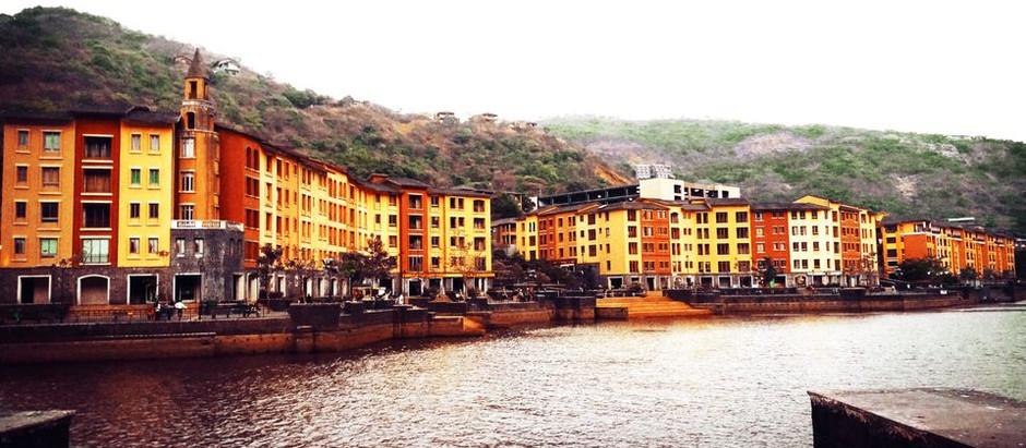 Lavasa: A Beautiful Lost City of Maharashtra