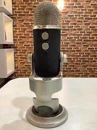 Blue Microphones Yeti Pro XLR - مايكروفون