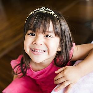 Sophia 4 anos