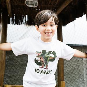 João Pedro 10 anos