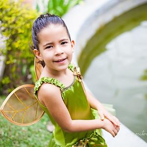 Rafaela 5 anos