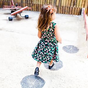 Giovana 4 anos