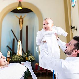 Batizado João
