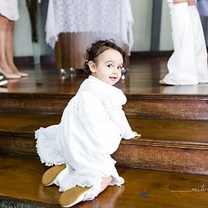 Batizado Luísa