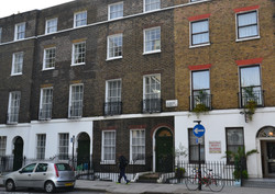 PRESENT DAY TOWNHOUSE