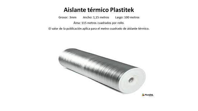 plastitek 5