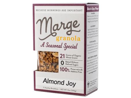 Celebrate this Holiday Season with Almond Joy!