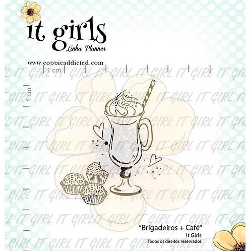 Brigadeiro & Café