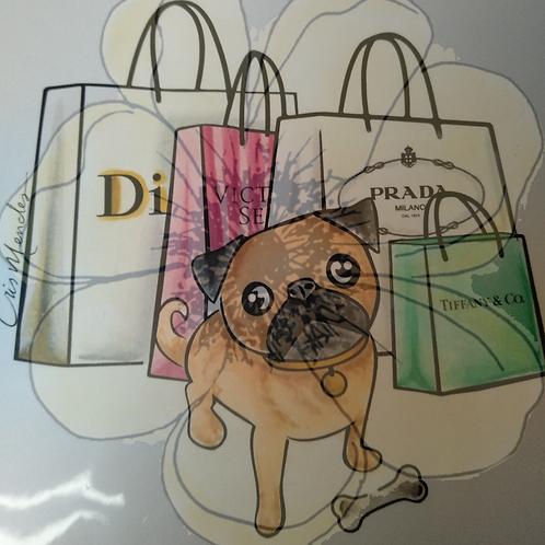 DOG -Digi Stamp