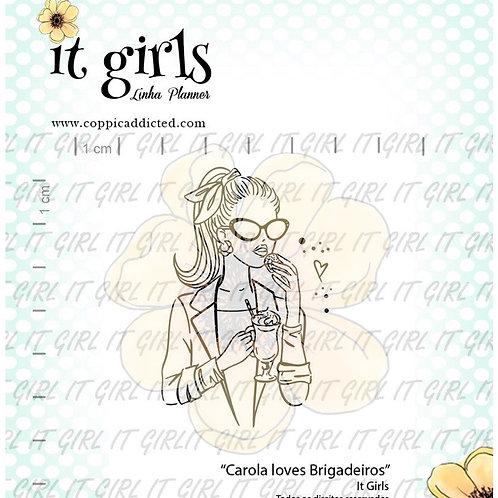 Carola Love Brigadeiro