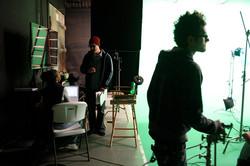 Writer, Director