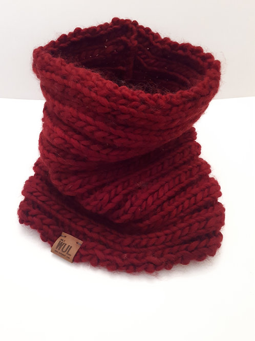 Ruby Snood