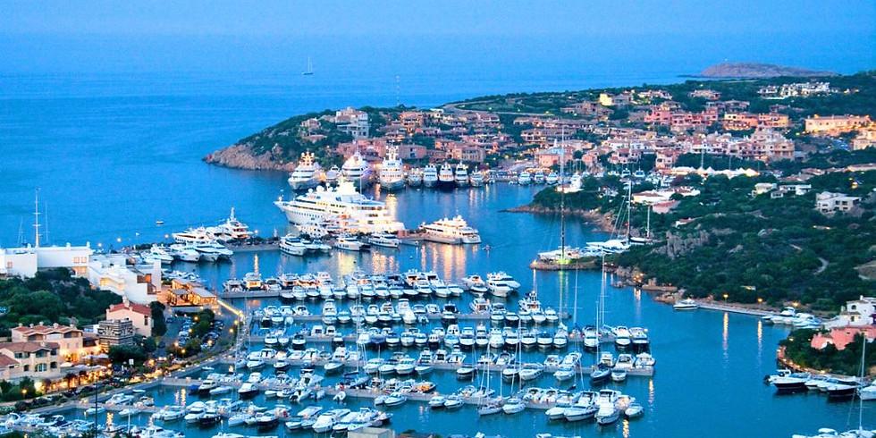 Sardinia & Sea