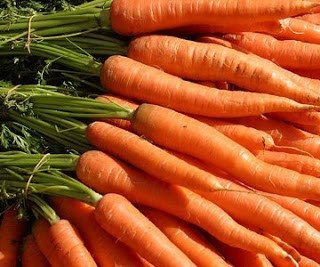 new carrots
