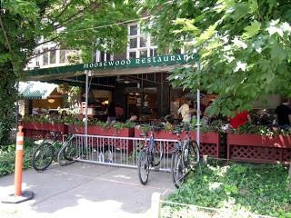 Moosewood Restaurant in Ithaca