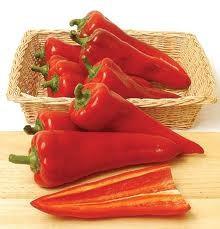 carmen-sweet pepper