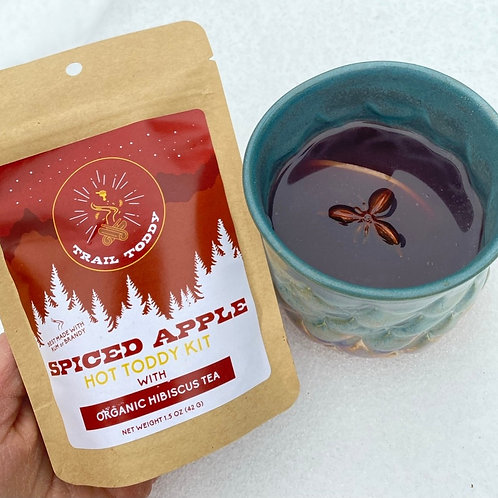 Trail Toddy Hot Toddy Kit