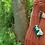 Thumbnail: Rachel Elise Moonbeam Mini Wristlet