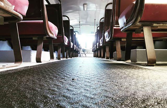 Rhino Linings en transporte urbano ✔️ ch