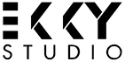 ekky studio architects logo
