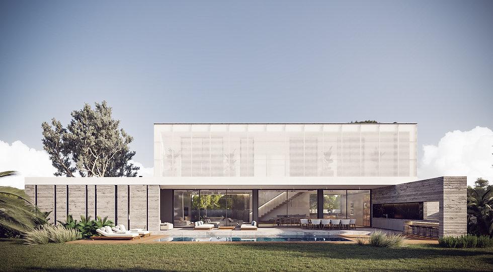 EM3 House