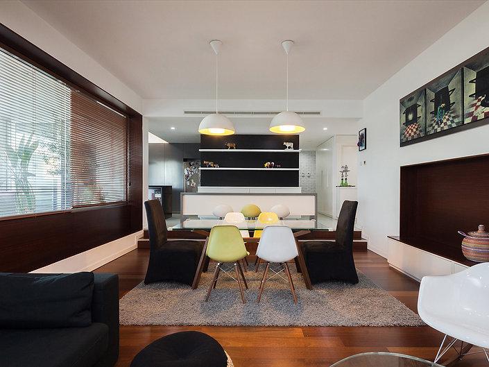 Nid Apartment in nicosia by ekky studio architects