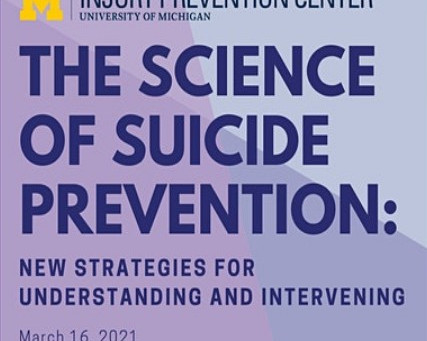 The Science of Suicide Prevention