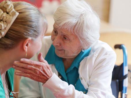 Our New Program for Alzheimer's Care