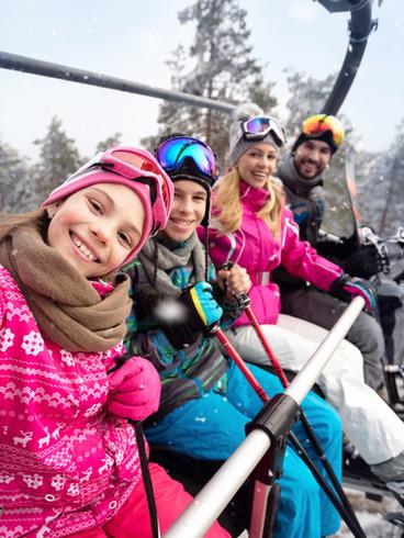 Ski Mount Sunapee