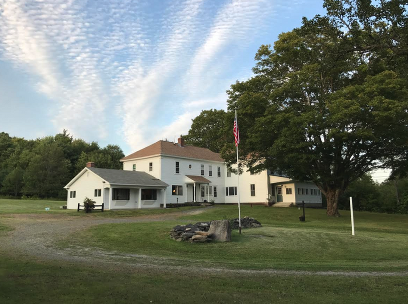 Hudson Hill Farm