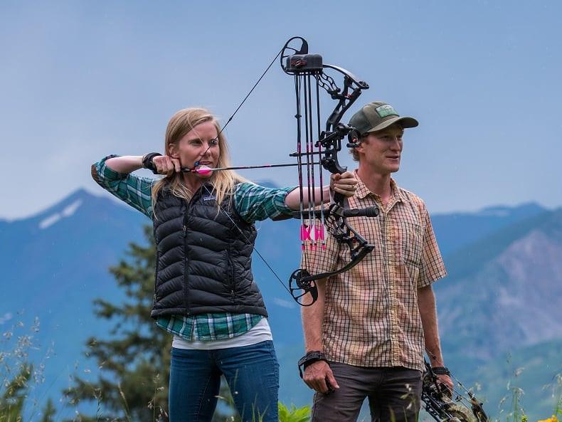 Archery Course