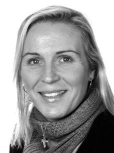 Helga Þórunn Arnardóttir