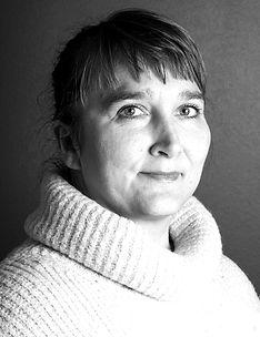 Elsa Bára Traustadóttir