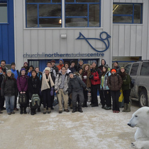 2014 Fall Arctic trip
