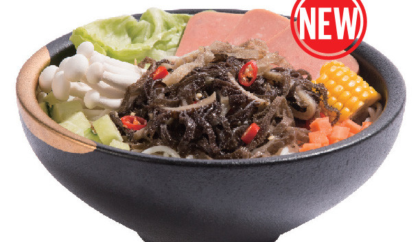 R10 Spicy Beef Tripe Rice Noodle Soup.jp