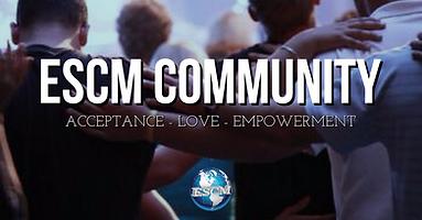 ESCM Community