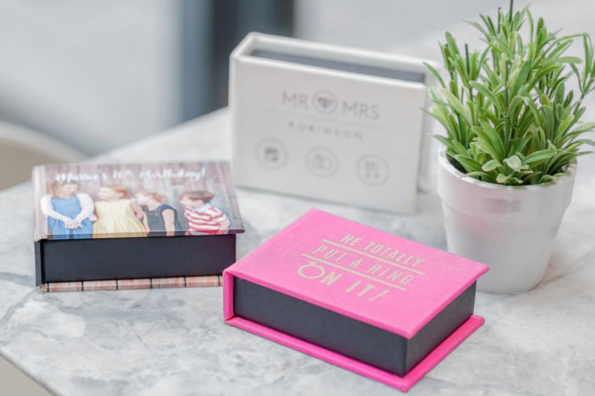 Snap Box USB